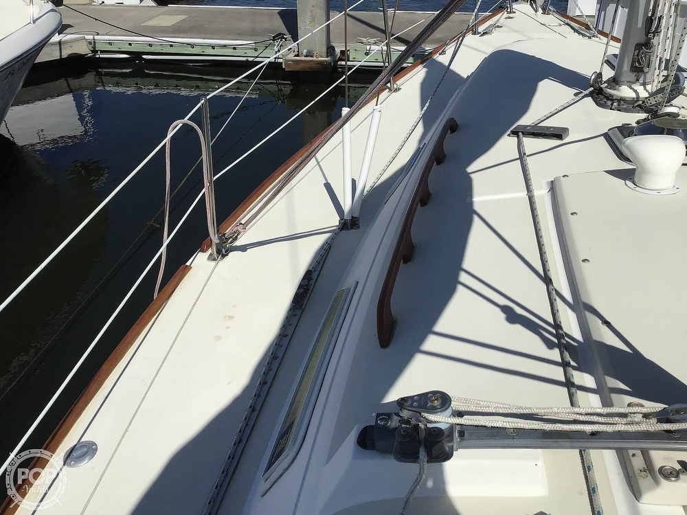 1989 Pearson boat for sale, model of the boat is P31-2 & Image # 21 of 40