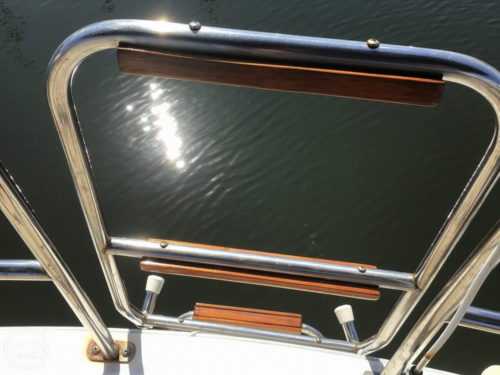 1989 Pearson boat for sale, model of the boat is P31-2 & Image # 22 of 40