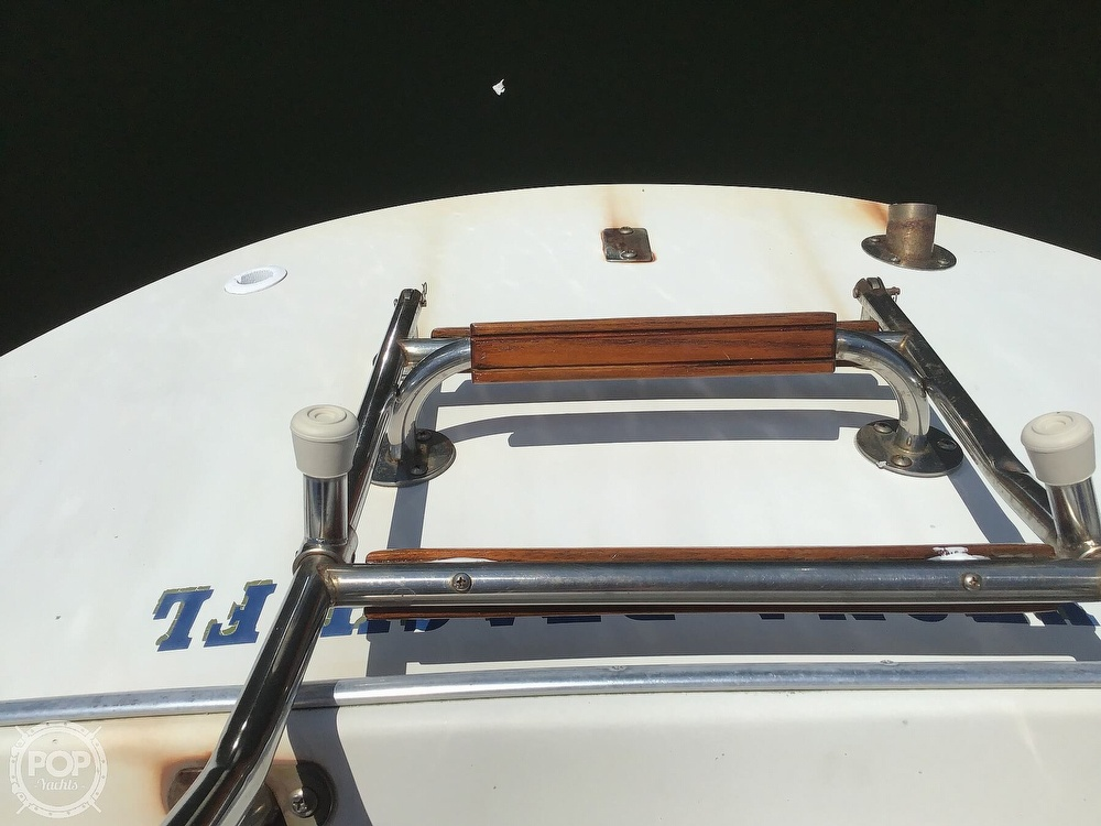 1989 Pearson boat for sale, model of the boat is P31-2 & Image # 24 of 40