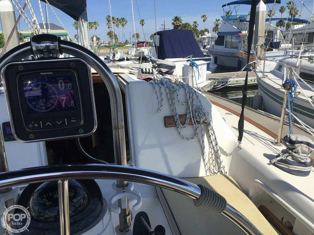 1989 Pearson boat for sale, model of the boat is P31-2 & Image # 30 of 40