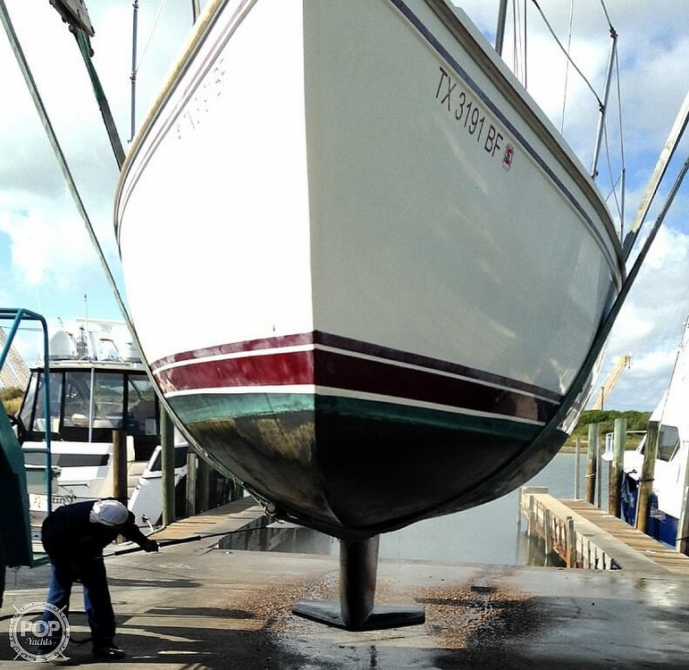 1990 Catalina Yachts boat for sale, model of the boat is M3-20 & Image # 4 of 40