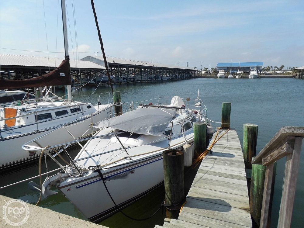 1990 Catalina Yachts boat for sale, model of the boat is M3-20 & Image # 8 of 40
