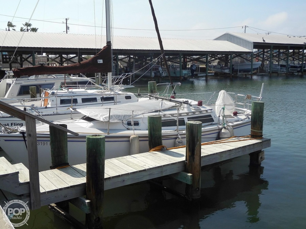 1990 Catalina Yachts boat for sale, model of the boat is M3-20 & Image # 9 of 40