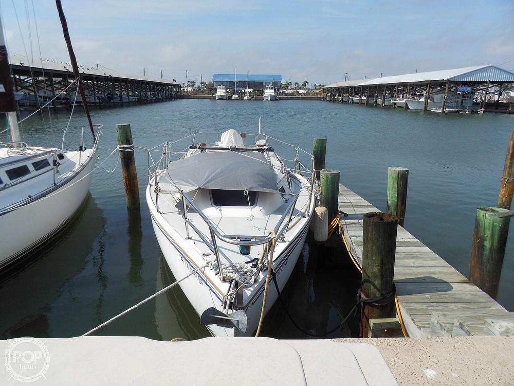 1990 Catalina Yachts boat for sale, model of the boat is M3-20 & Image # 10 of 40