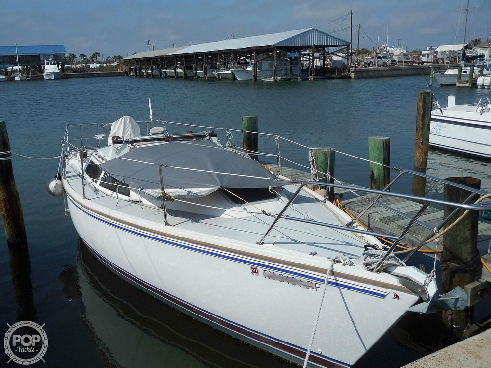1990 Catalina Yachts boat for sale, model of the boat is M3-20 & Image # 11 of 40