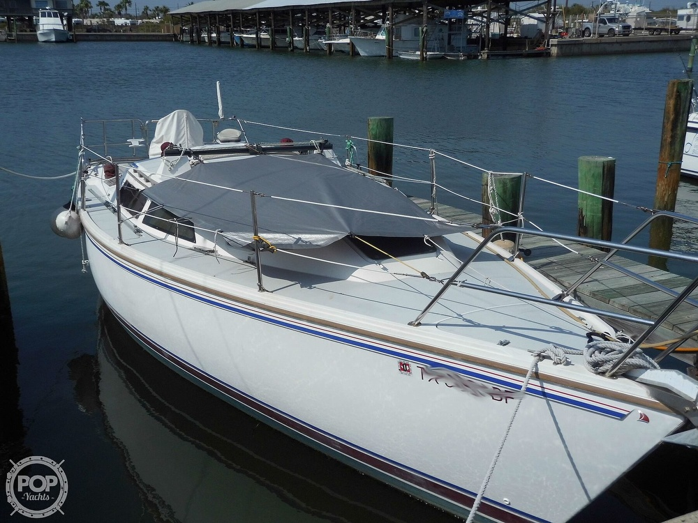 1990 Catalina Yachts boat for sale, model of the boat is M3-20 & Image # 12 of 40