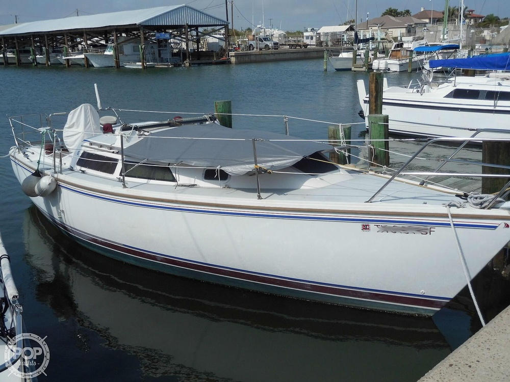 1990 Catalina Yachts boat for sale, model of the boat is M3-20 & Image # 13 of 40
