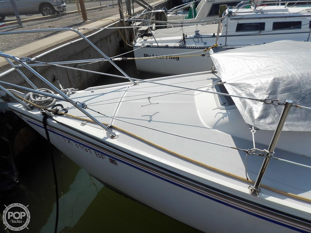 1990 Catalina Yachts boat for sale, model of the boat is M3-20 & Image # 14 of 40