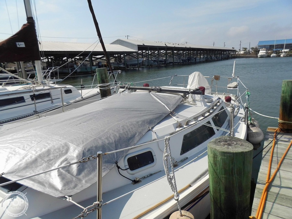 1990 Catalina Yachts boat for sale, model of the boat is M3-20 & Image # 16 of 40