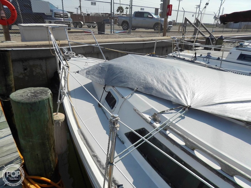 1990 Catalina Yachts boat for sale, model of the boat is M3-20 & Image # 17 of 40