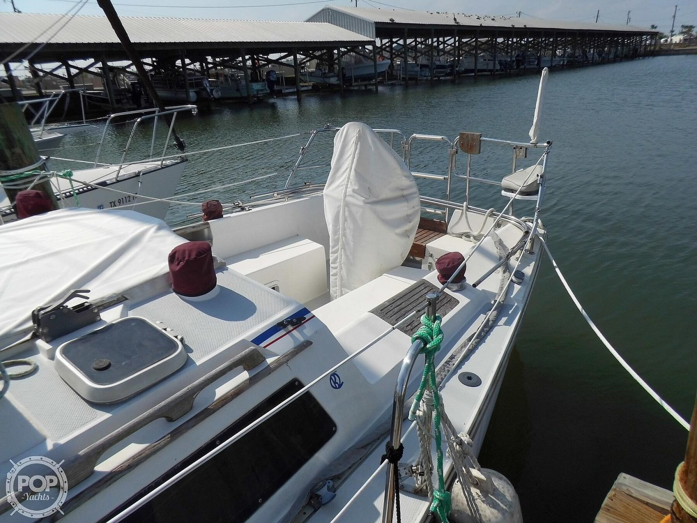 1990 Catalina Yachts boat for sale, model of the boat is M3-20 & Image # 19 of 40