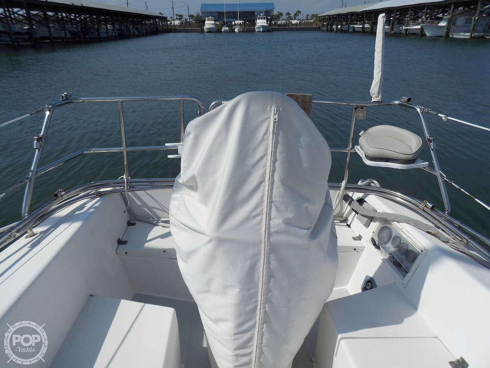 1990 Catalina Yachts boat for sale, model of the boat is M3-20 & Image # 20 of 40