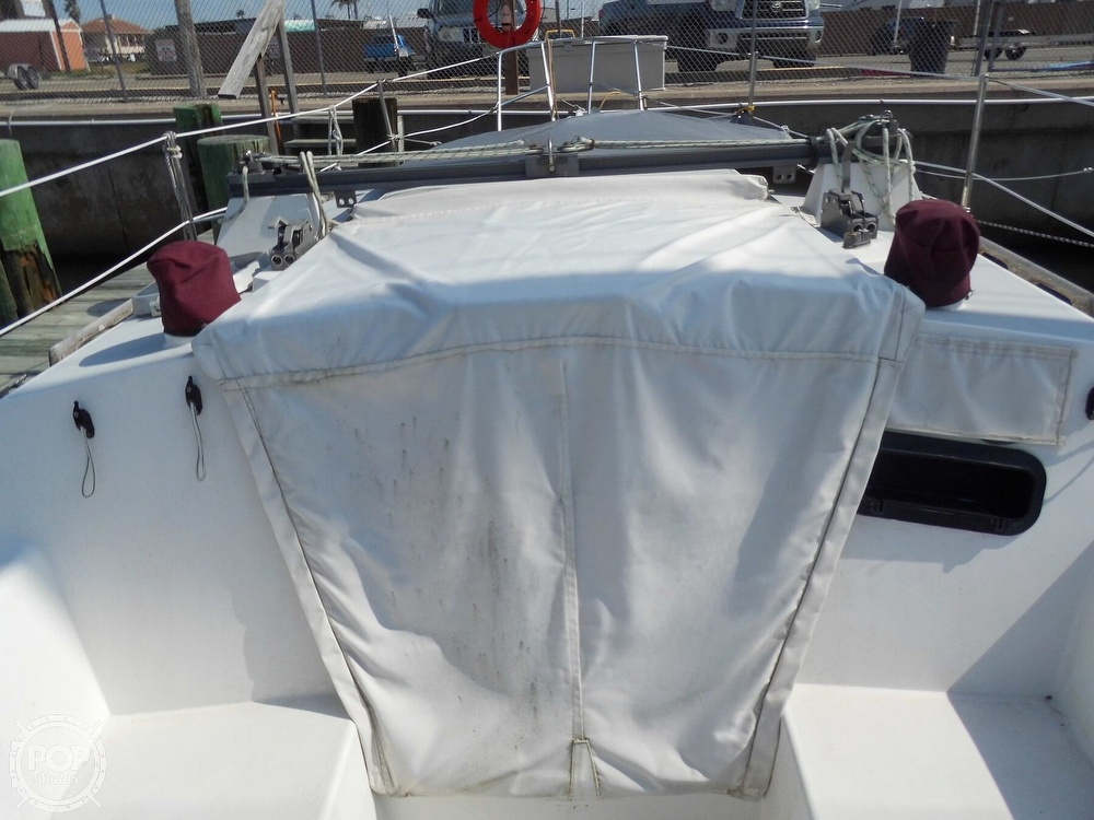 1990 Catalina Yachts boat for sale, model of the boat is M3-20 & Image # 21 of 40