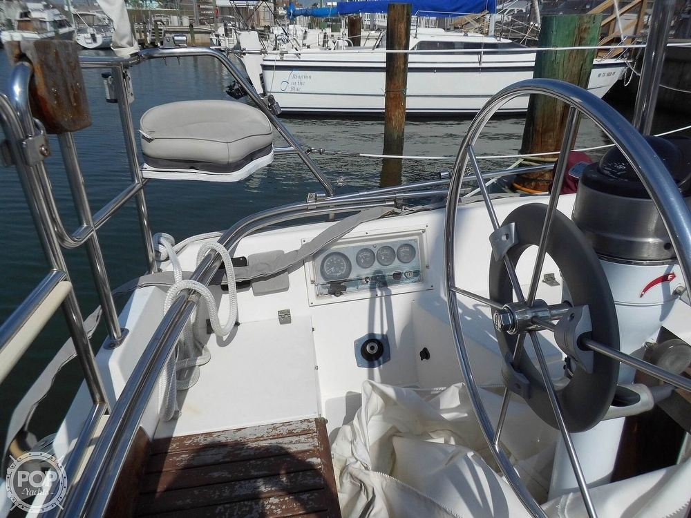1990 Catalina Yachts boat for sale, model of the boat is M3-20 & Image # 25 of 40