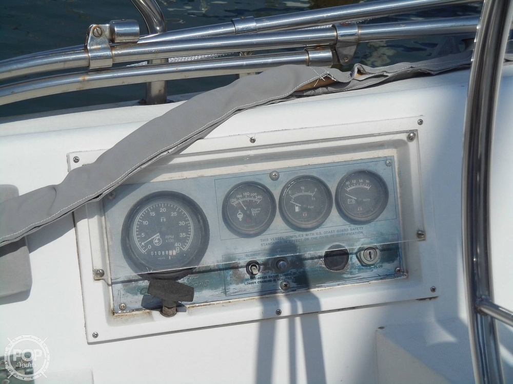 1990 Catalina Yachts boat for sale, model of the boat is M3-20 & Image # 26 of 40