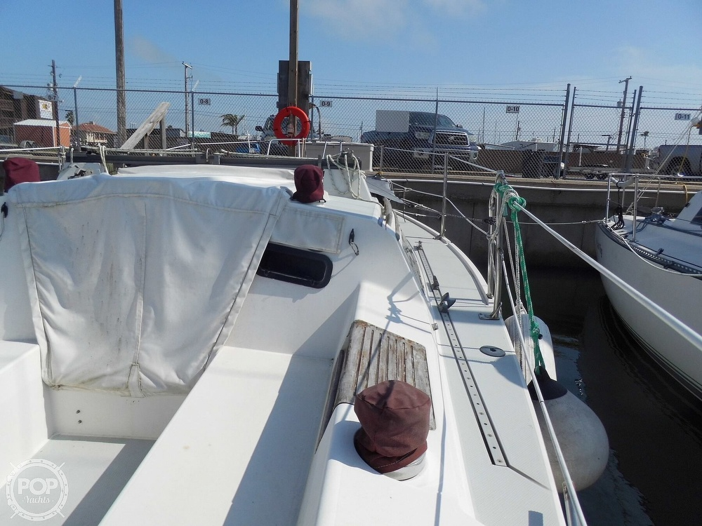 1990 Catalina Yachts boat for sale, model of the boat is M3-20 & Image # 27 of 40