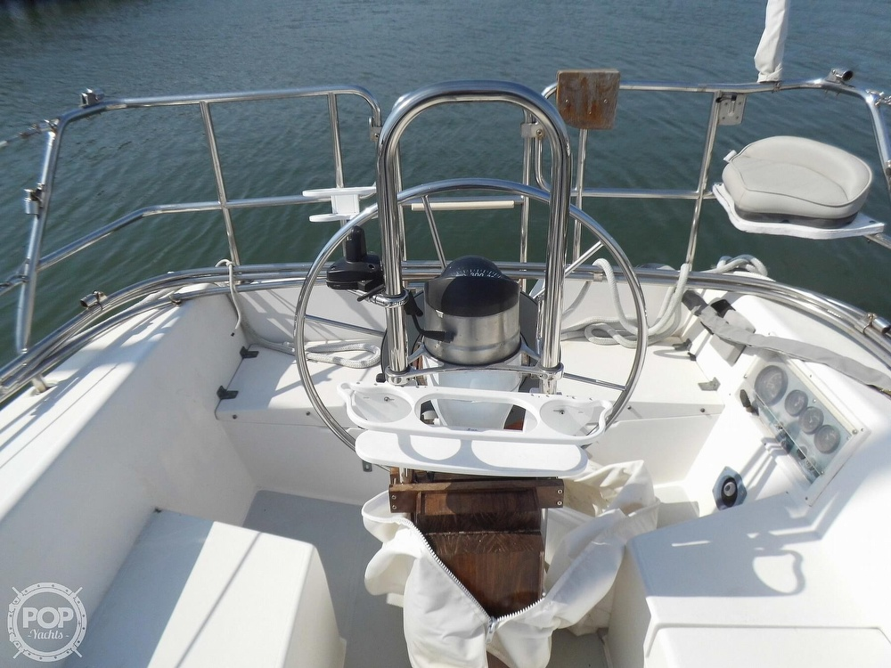 1990 Catalina Yachts boat for sale, model of the boat is M3-20 & Image # 28 of 40
