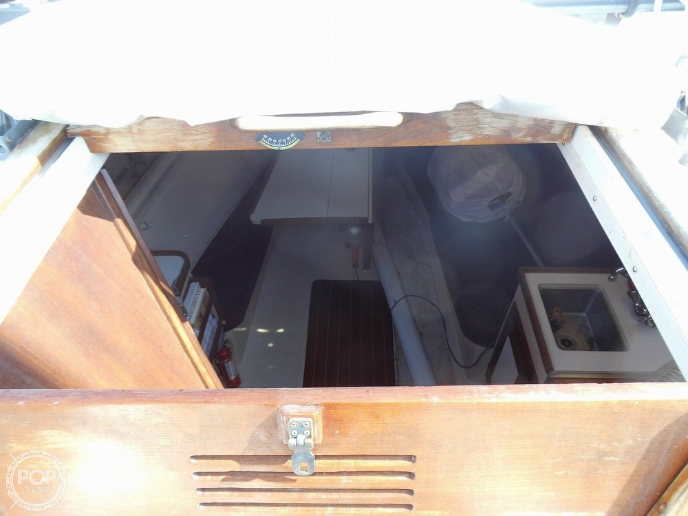 1990 Catalina Yachts boat for sale, model of the boat is M3-20 & Image # 34 of 40