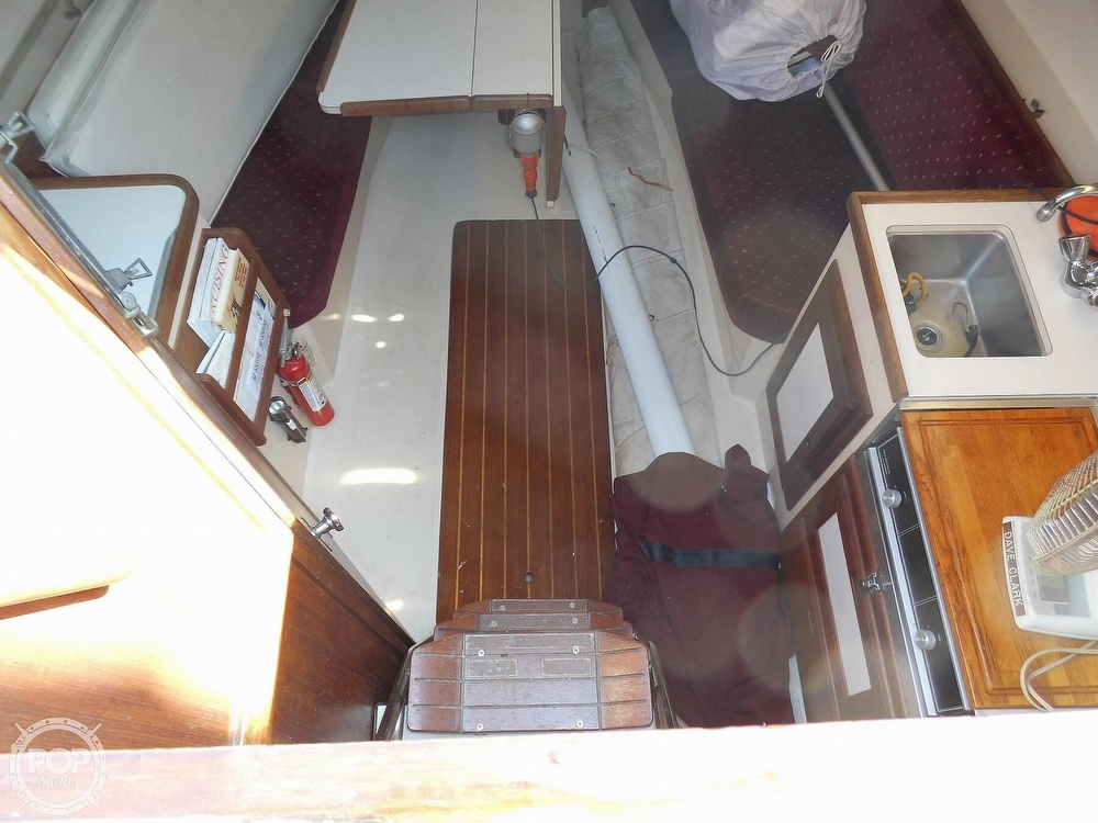 1990 Catalina Yachts boat for sale, model of the boat is M3-20 & Image # 35 of 40