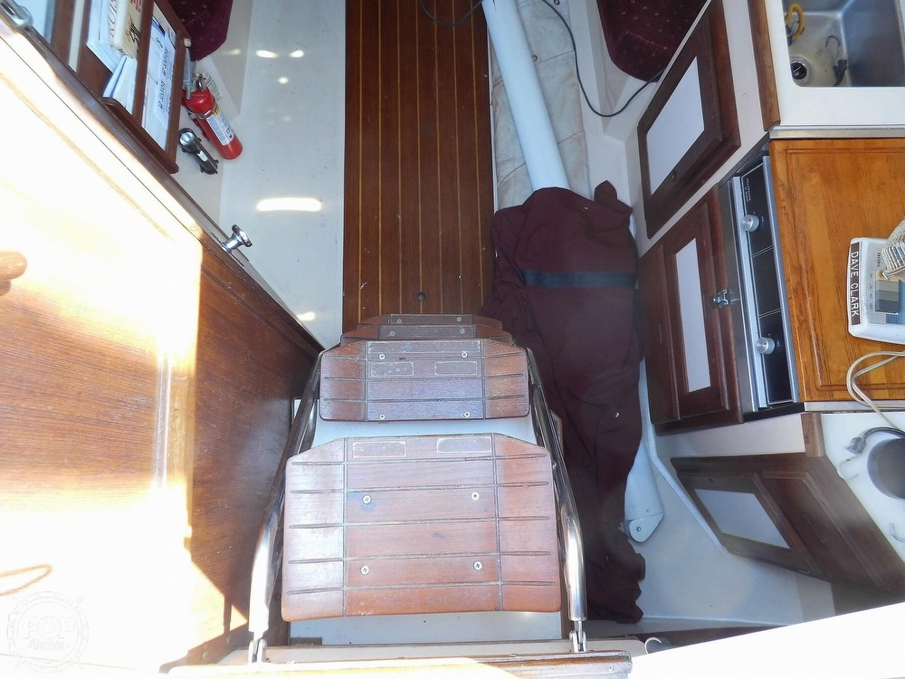 1990 Catalina Yachts boat for sale, model of the boat is M3-20 & Image # 37 of 40
