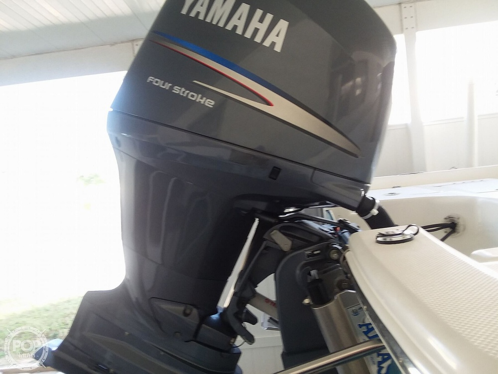 2011 Sea Fox boat for sale, model of the boat is 200 XT PRO & Image # 12 of 40