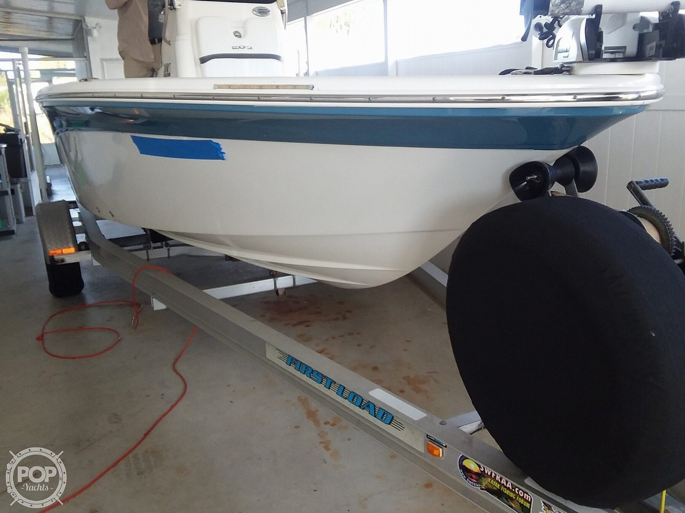 2011 Sea Fox boat for sale, model of the boat is 200 XT PRO & Image # 10 of 40