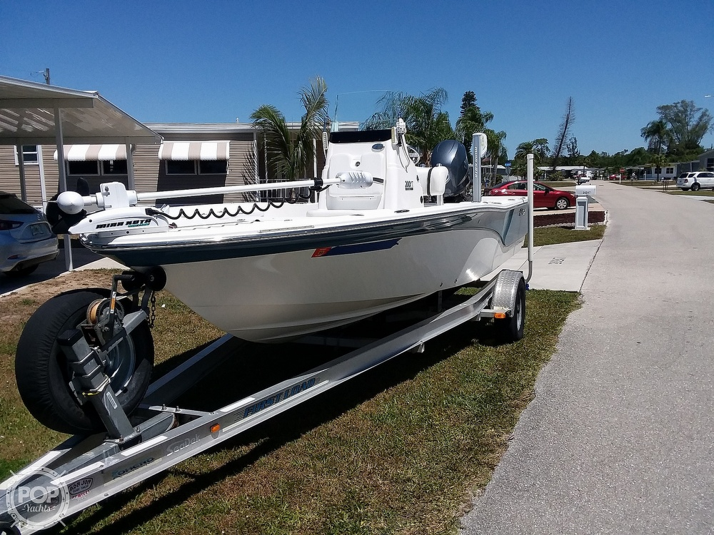 2011 Sea Fox boat for sale, model of the boat is 200 XT PRO & Image # 3 of 40
