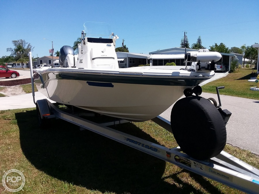 2011 Sea Fox boat for sale, model of the boat is 200 XT PRO & Image # 6 of 40