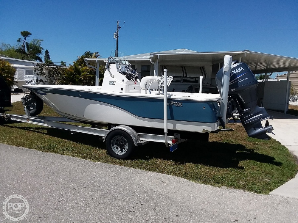 2011 Sea Fox boat for sale, model of the boat is 200 XT PRO & Image # 2 of 40