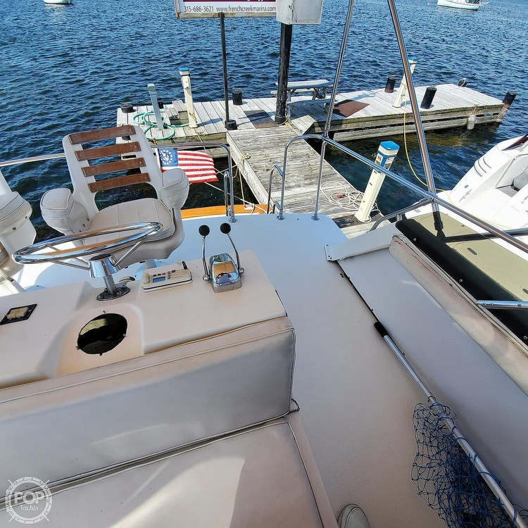 1979 Trojan boat for sale, model of the boat is 36 & Image # 13 of 40