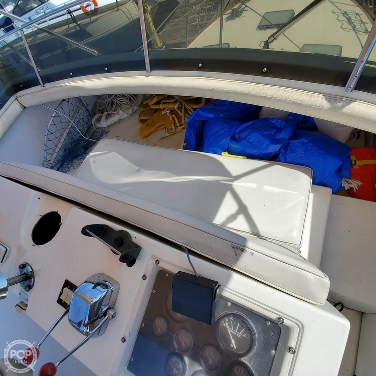1979 Trojan boat for sale, model of the boat is 36 & Image # 15 of 40