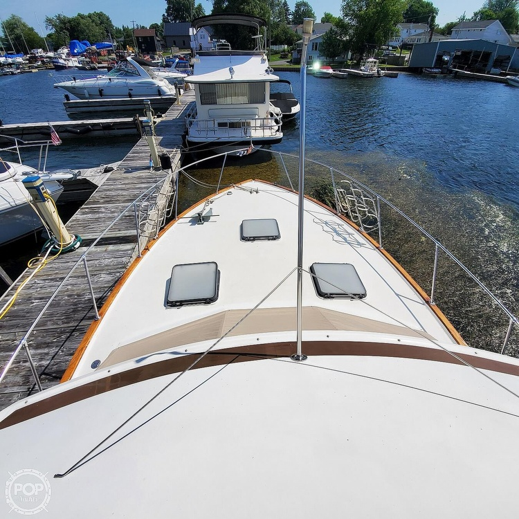 1979 Trojan boat for sale, model of the boat is 36 & Image # 24 of 40