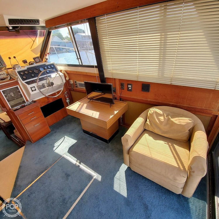 1979 Trojan boat for sale, model of the boat is 36 & Image # 26 of 40