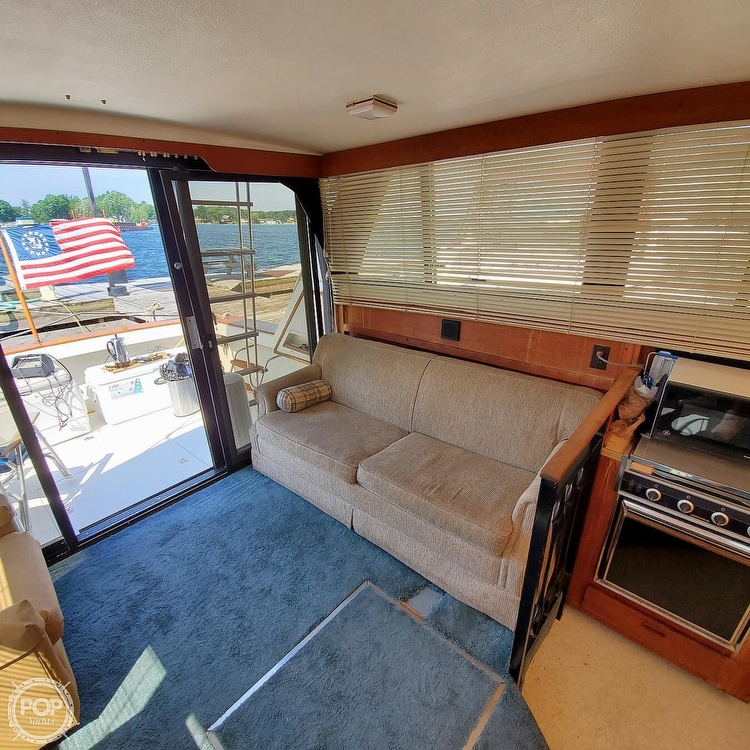 1979 Trojan boat for sale, model of the boat is 36 & Image # 28 of 40