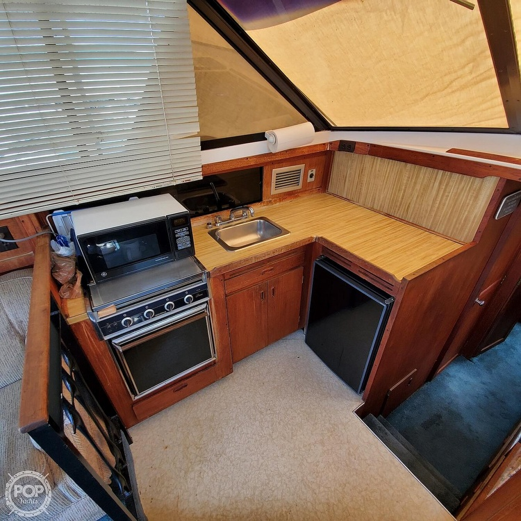 1979 Trojan boat for sale, model of the boat is 36 & Image # 29 of 40