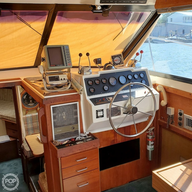 1979 Trojan boat for sale, model of the boat is 36 & Image # 35 of 40