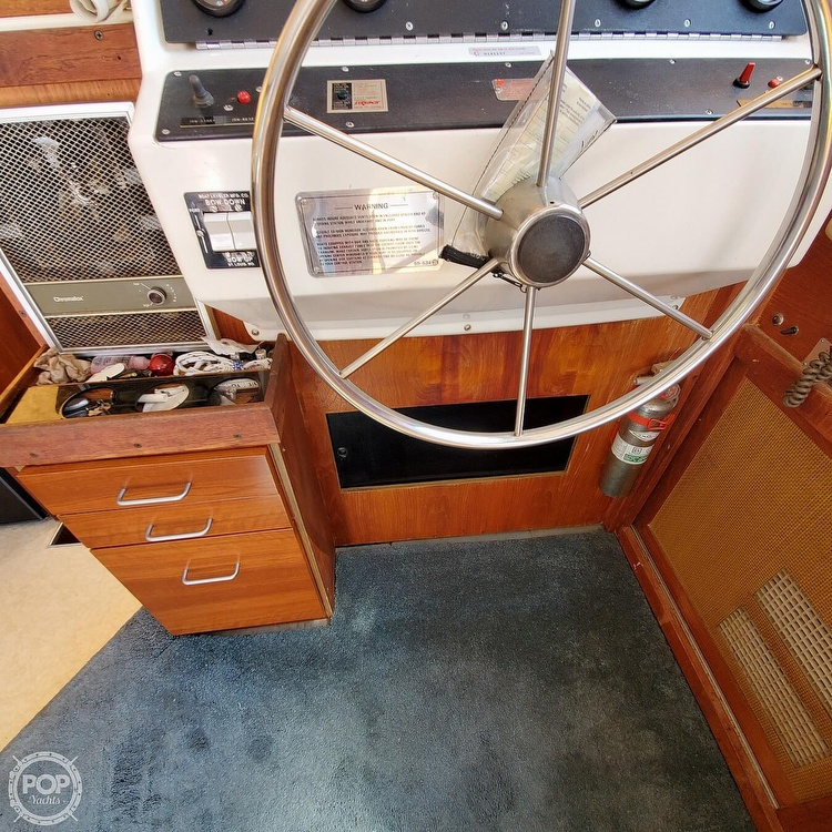 1979 Trojan boat for sale, model of the boat is 36 & Image # 36 of 40