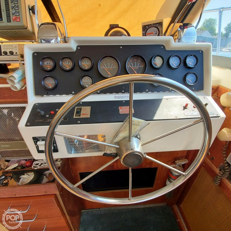 1979 Trojan boat for sale, model of the boat is 36 & Image # 37 of 40