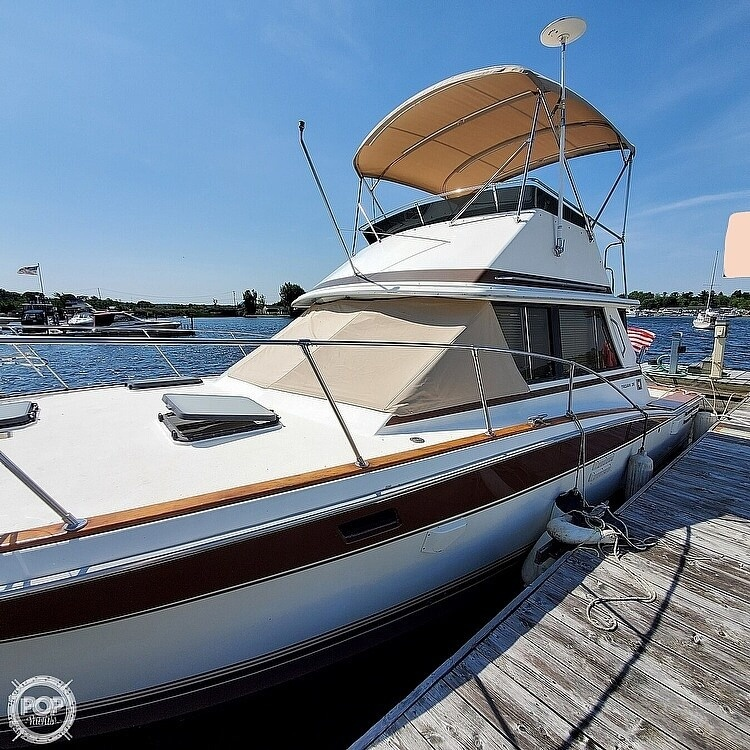 1979 Trojan boat for sale, model of the boat is 36 & Image # 6 of 40