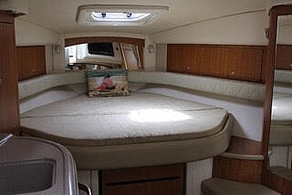 2006 Sea Ray boat for sale, model of the boat is 340 Sundancer & Image # 9 of 17