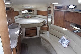 2006 Sea Ray boat for sale, model of the boat is 340 Sundancer & Image # 8 of 18