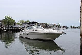 2006 Sea Ray boat for sale, model of the boat is 340 Sundancer & Image # 2 of 17