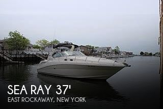 Used Boats For Sale in Trenton, New Jersey by owner | 2006 Sea Ray 340 Sundancer