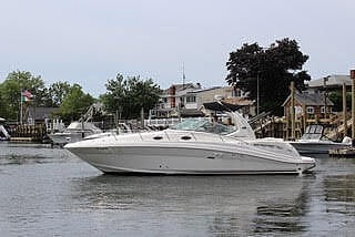 Sea Ray 340 Sundancer, 340, for sale - $110,000