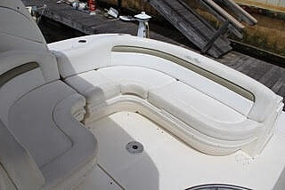 2006 Sea Ray boat for sale, model of the boat is 340 Sundancer & Image # 12 of 18
