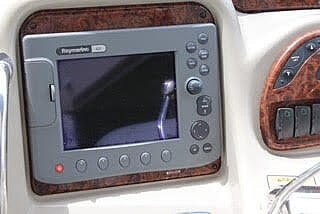 2006 Sea Ray boat for sale, model of the boat is 340 Sundancer & Image # 6 of 17