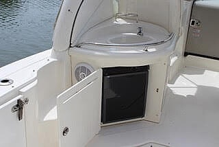 2006 Sea Ray boat for sale, model of the boat is 340 Sundancer & Image # 13 of 18