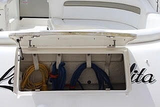 2006 Sea Ray boat for sale, model of the boat is 340 Sundancer & Image # 15 of 18