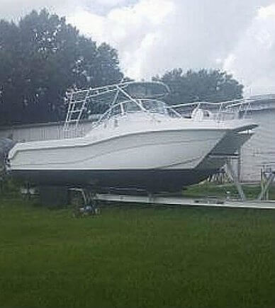 Hydrocat 30, 30, for sale - $32,300