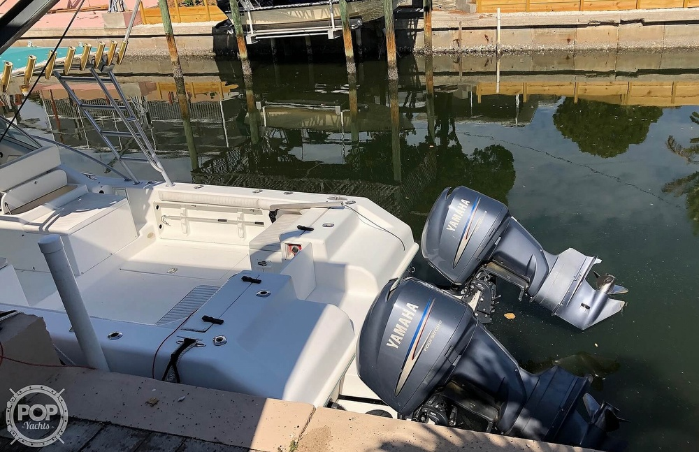 2001 Hydrocat boat for sale, model of the boat is 30 & Image # 14 of 40
